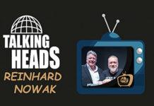Talking Heads Nowak