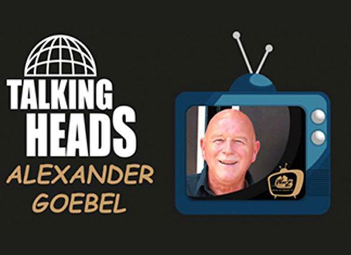 Talking Heads Alexander